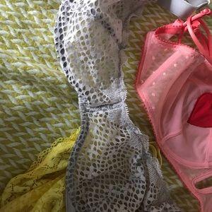 Victoria's Secret Intimates & Sleepwear - A bunch of bras